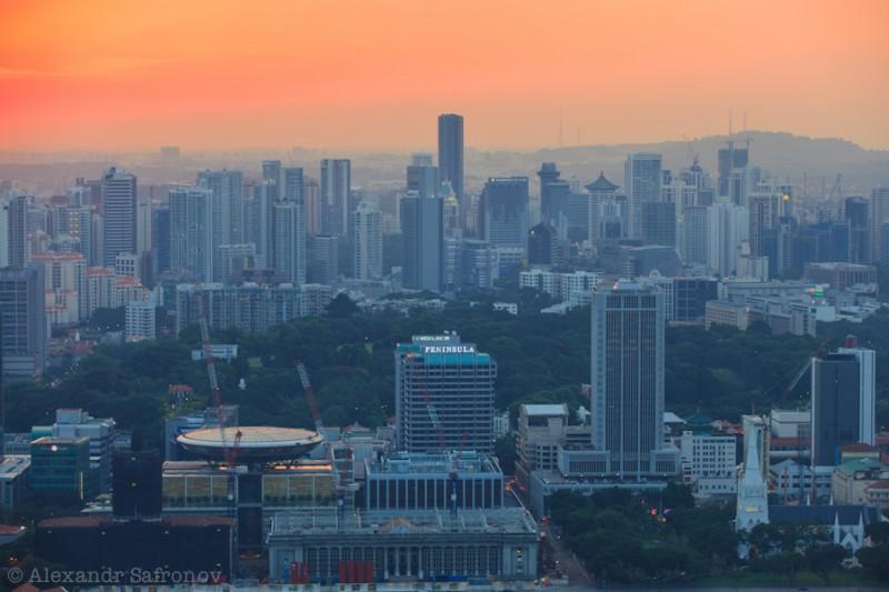 Фотографии Сингапура, Александр Сафронов (15)