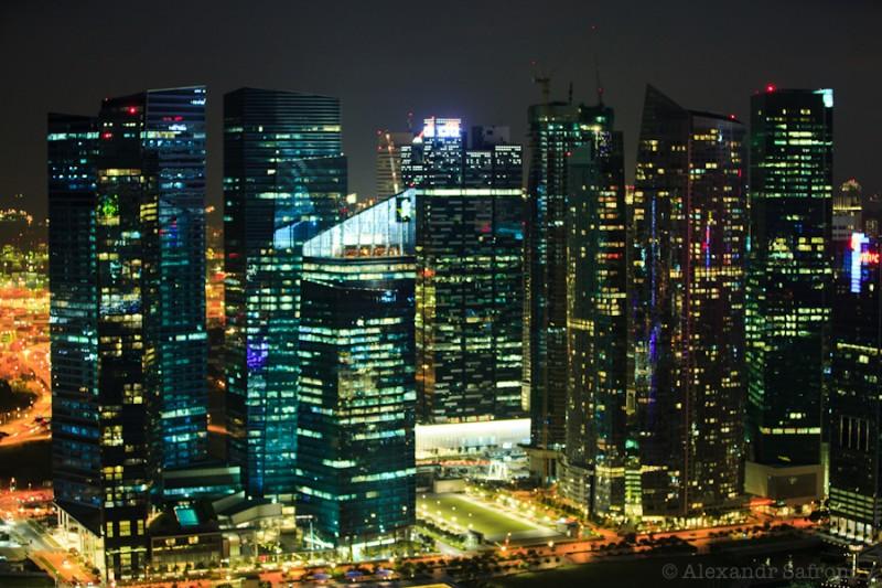 Фотографии Сингапура, Александр Сафронов (10)
