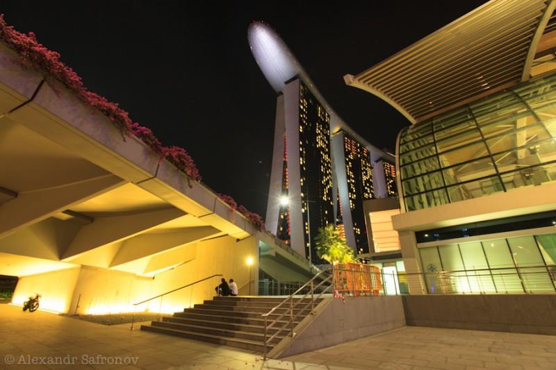 Фотографии Сингапура, Александр Сафронов (9)