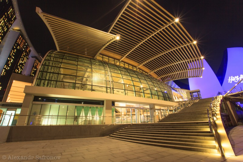 Фотографии Сингапура, Александр Сафронов (8)
