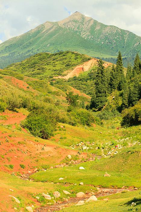 Фоторассказ о Киргизии. Фотограф Александр Сафронов (17)