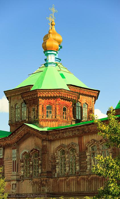 Фоторассказ о Киргизии. Фотограф Александр Сафронов (12)