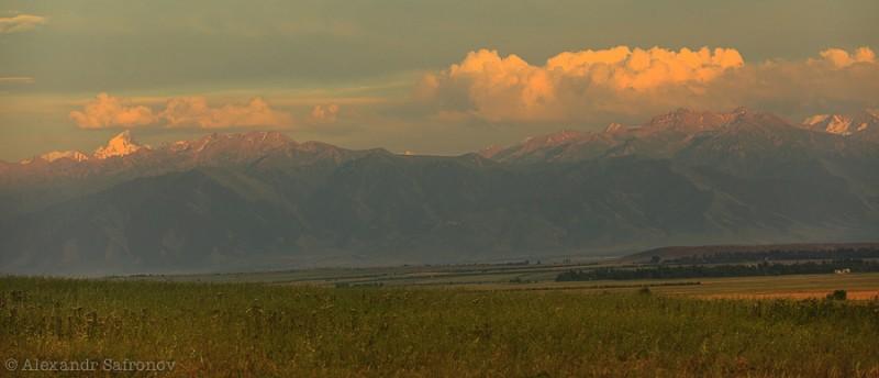 Фоторассказ о Киргизии. Фотограф Александр Сафронов (7)