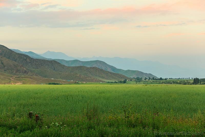 Фоторассказ о Киргизии. Фотограф Александр Сафронов (6)