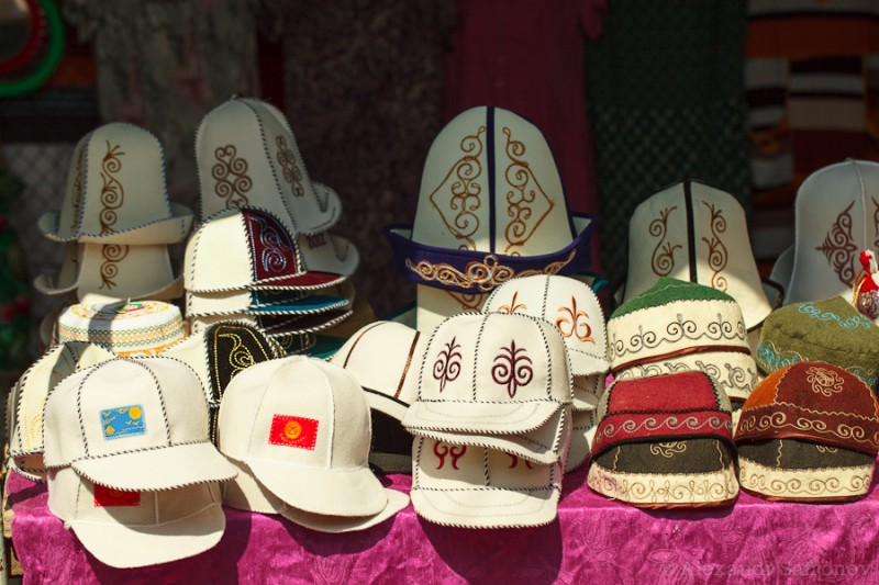 Фоторассказ о Киргизии. Фотограф Александр Сафронов (4)