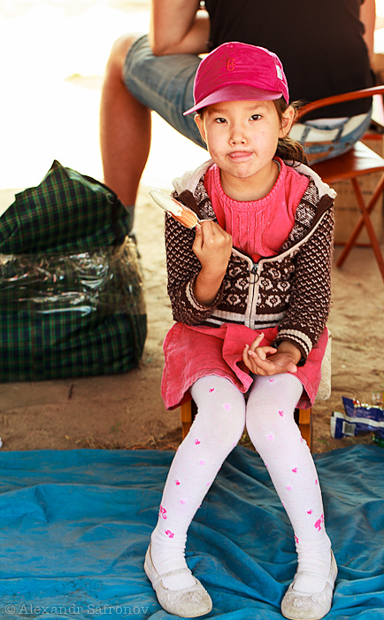 Фоторассказ о Киргизии. Фотограф Александр Сафронов (3)