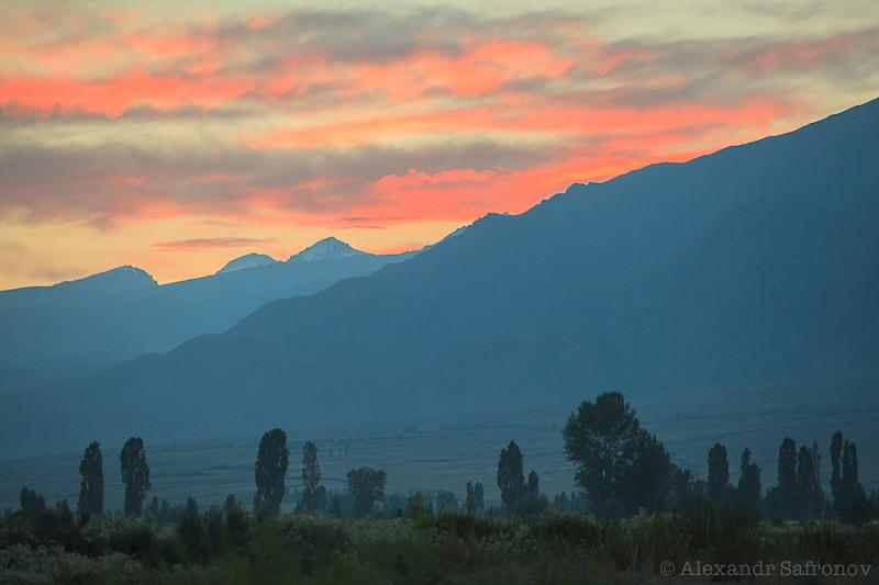 Фоторассказ о Киргизии. Фотограф Александр Сафронов (1)