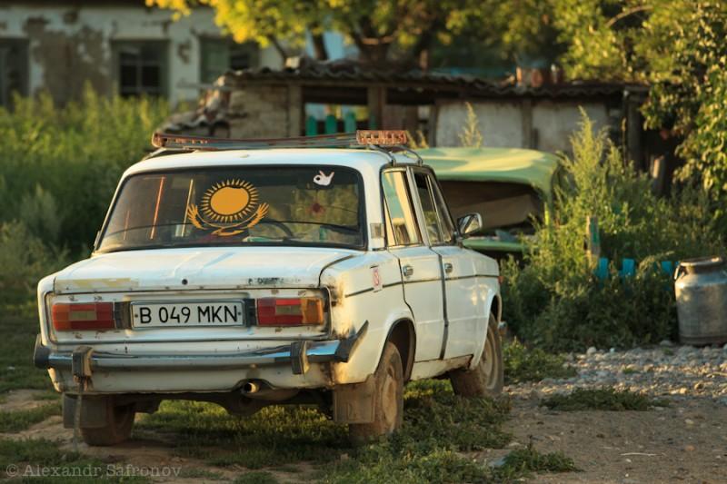 Фотограф Александр Сафронов, Казахстан (41)