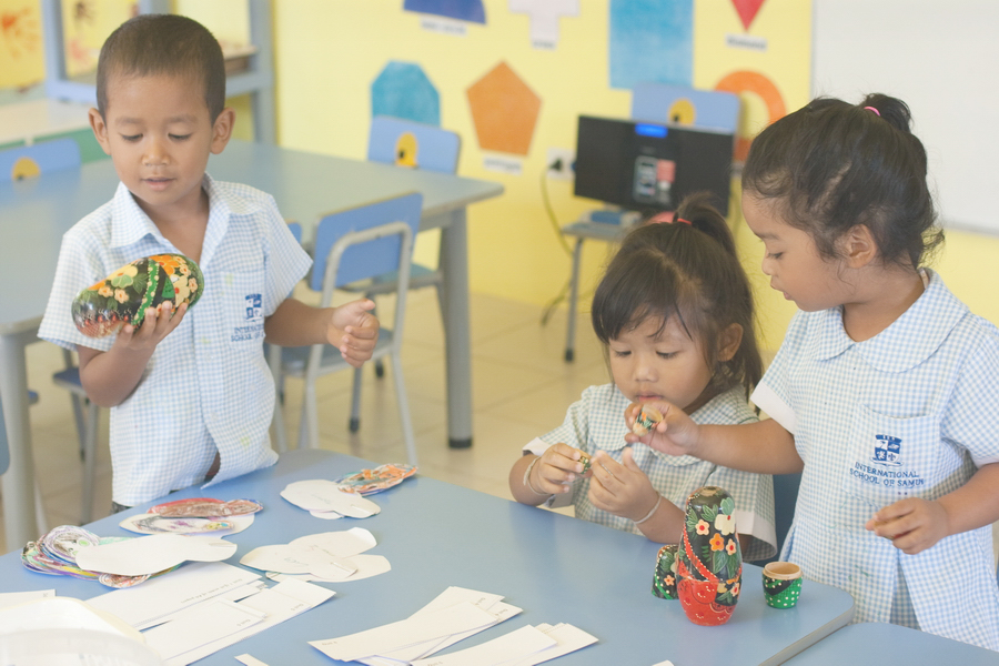 Фотограф в Тайланде Ольга Салий, детский сад в Тайланде (2)