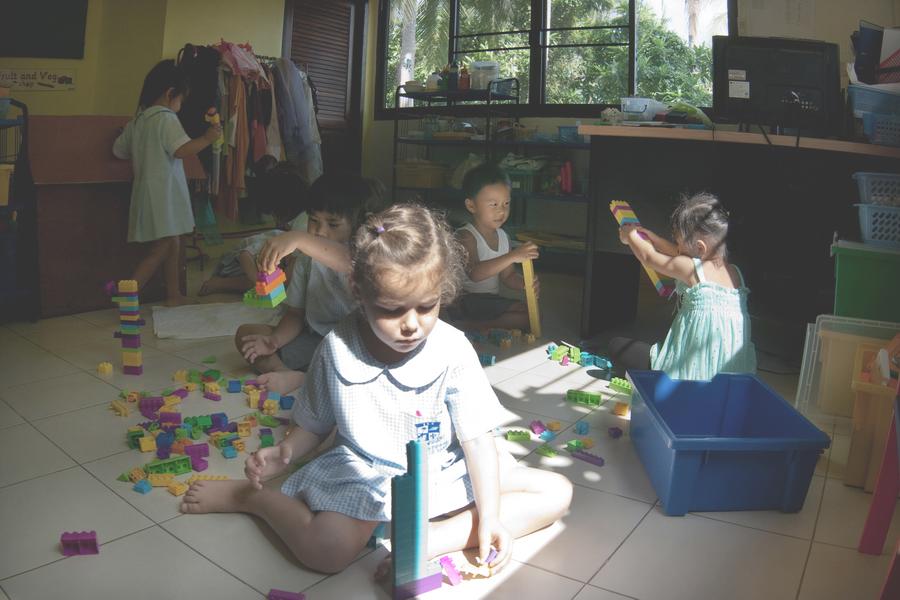 Фотограф в Тайланде Ольга Салий, детский сад в Тайланде (3)