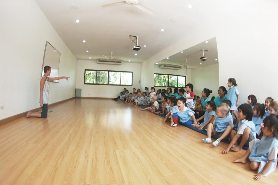 Фотограф в Тайланде Ольга Салий, детский сад в Тайланде (13)