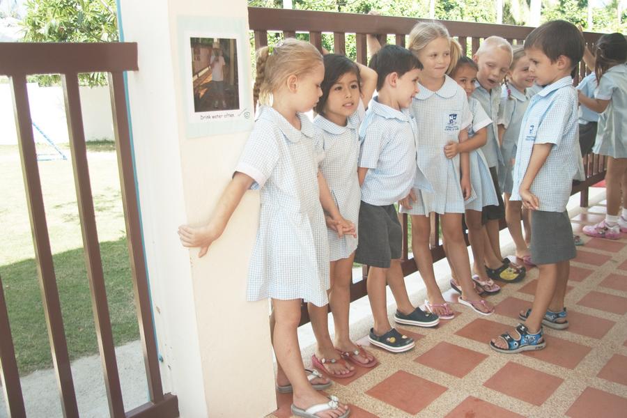 Фотограф в Тайланде Ольга Салий, детский сад в Тайланде (19)