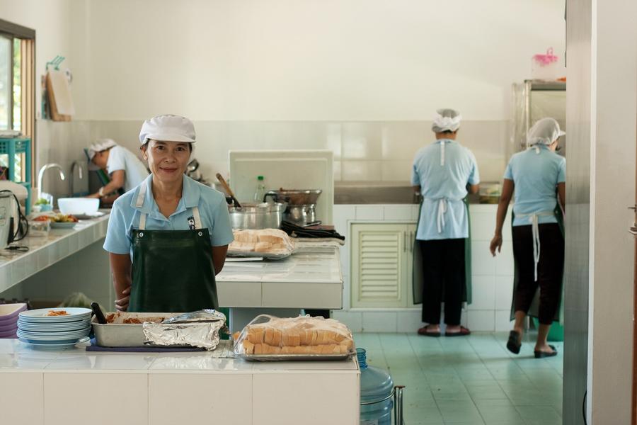 Фотограф в Тайланде Ольга Салий, детский сад в Тайланде (27)