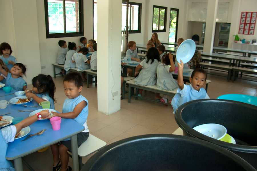 Фотограф в Тайланде Ольга Салий, детский сад в Тайланде (34)