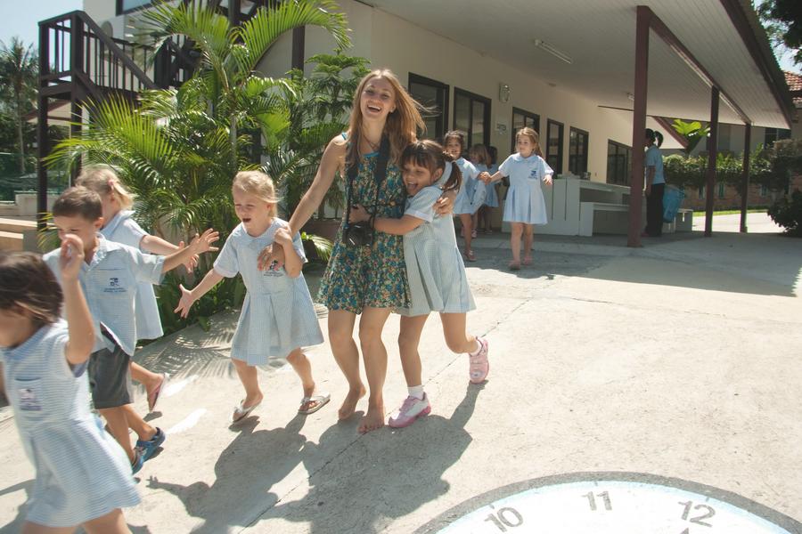 Фотограф в Тайланде Ольга Салий, детский сад в Тайланде (38)
