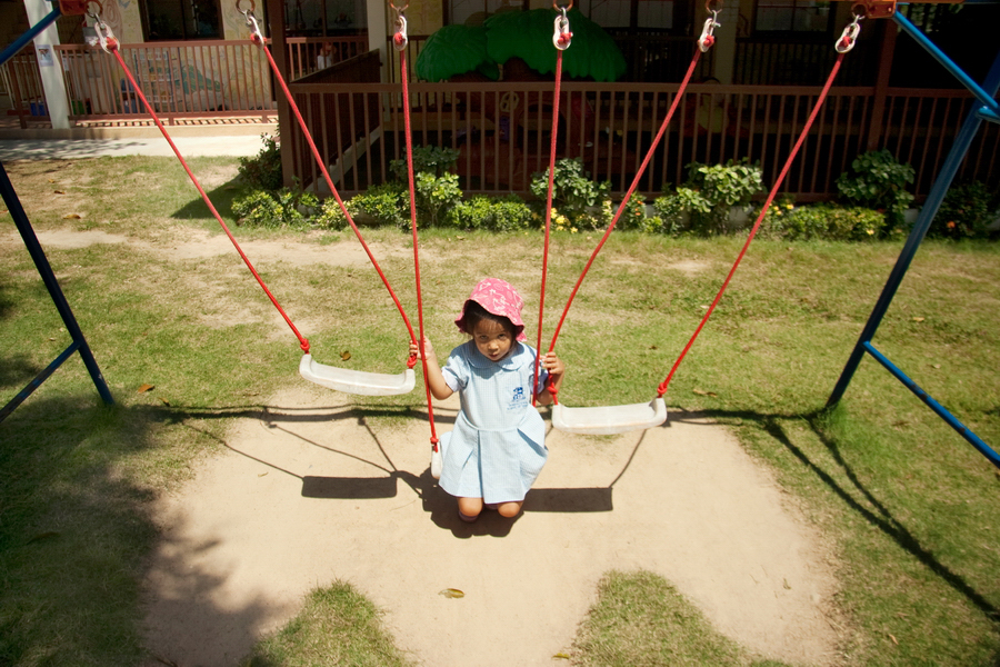 Фотограф в Тайланде Ольга Салий, детский сад в Тайланде (43)