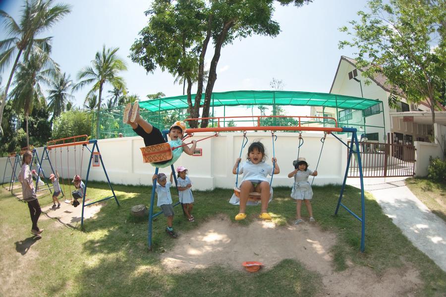Фотограф в Тайланде Ольга Салий, детский сад в Тайланде (44)