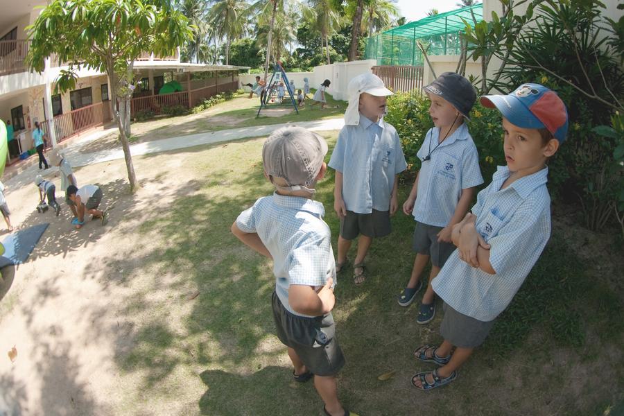 Фотограф в Тайланде Ольга Салий, детский сад в Тайланде (47)