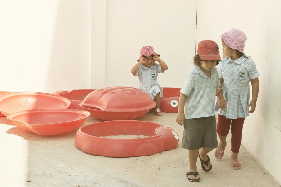 Фотограф в Тайланде Ольга Салий, детский сад в Тайланде (58)
