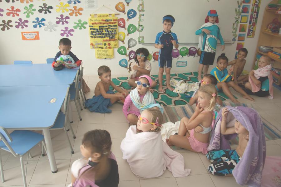 Фотограф в Тайланде Ольга Салий, детский сад в Тайланде (67)