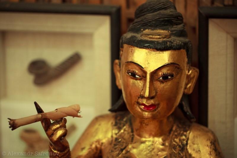 Золотой треугольник в Таиланде (13)