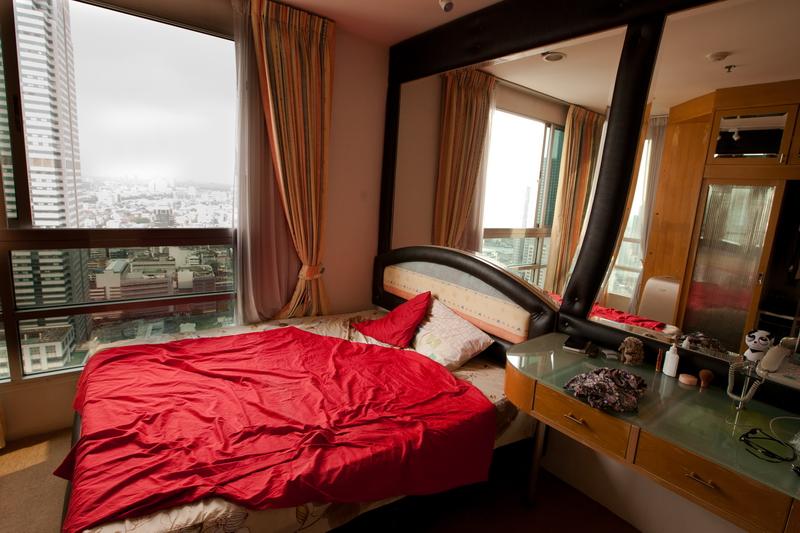 2-к квартира в Бангкоке, снять квартиру (9)