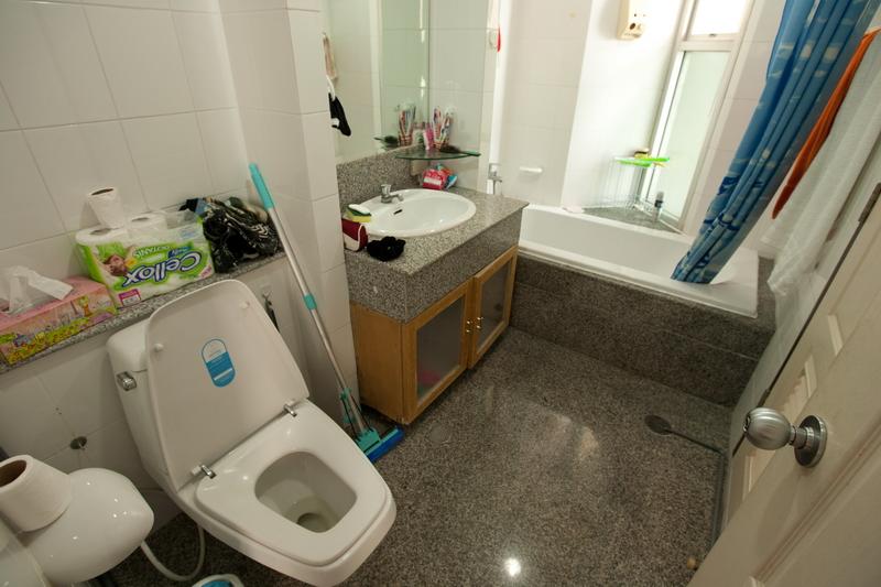 2-к квартира в Бангкоке, снять квартиру (7)