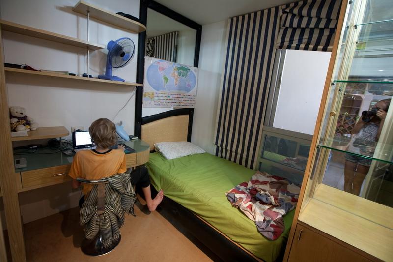 2-к квартира в Бангкоке, снять квартиру (5)