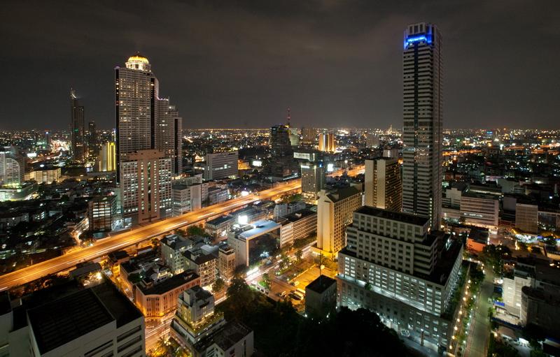 2-к квартира в Бангкоке, снять квартиру (4)
