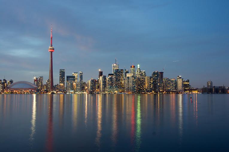 Поездка в Торонто (8)