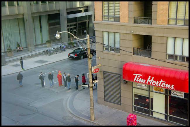 Поездка в Торонто (5)