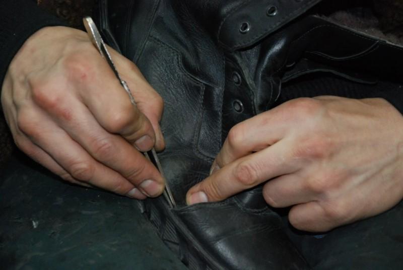 Мастер обуви в Бердске
