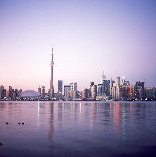 Поездка в Торонто (4)