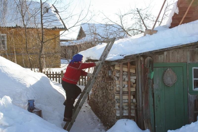 лыжи в деревне (13)