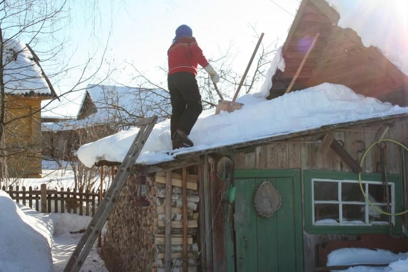 лыжи в деревне (12)