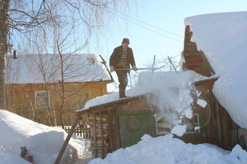лыжи в деревне (11)