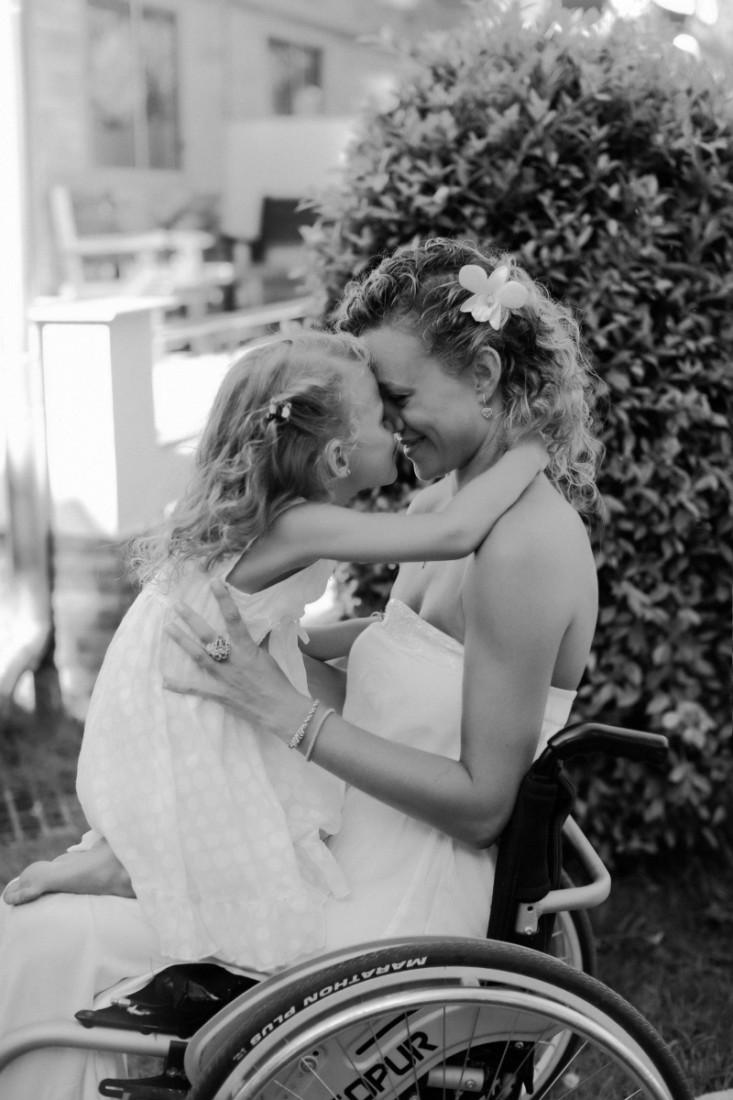 Ксения и Таечка