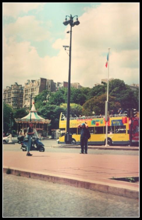 фото на пленку Париж (33)