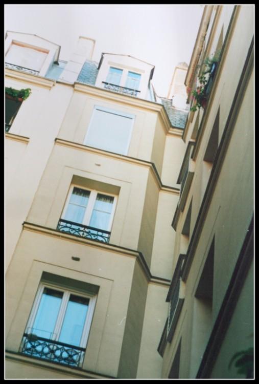 фото на пленку Париж (32)