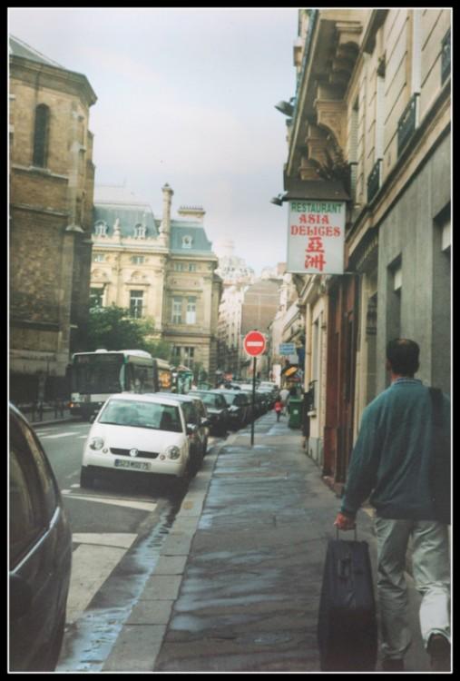 фото на пленку Париж (30)