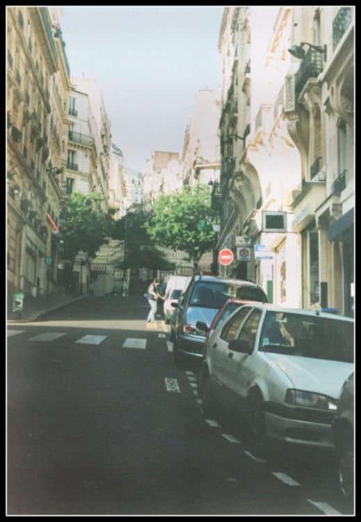 фото на пленку Париж (29)