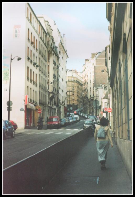 фото на пленку Париж (27)