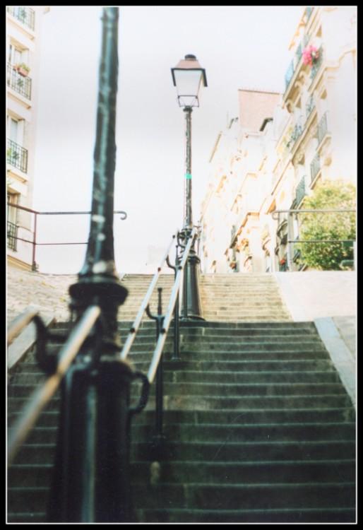фото на пленку Париж (23)
