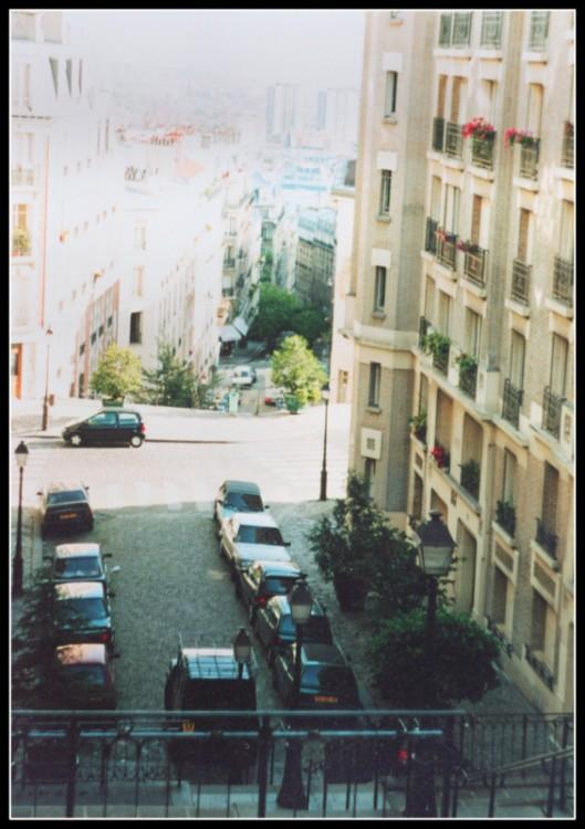 фото на пленку Париж (22)