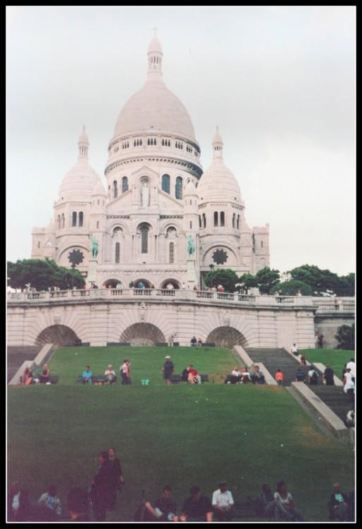фото на пленку Париж (34)