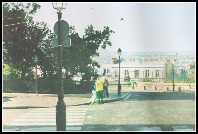 фото на пленку Париж (19)
