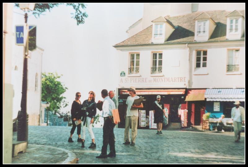 фото на пленку Париж (18)