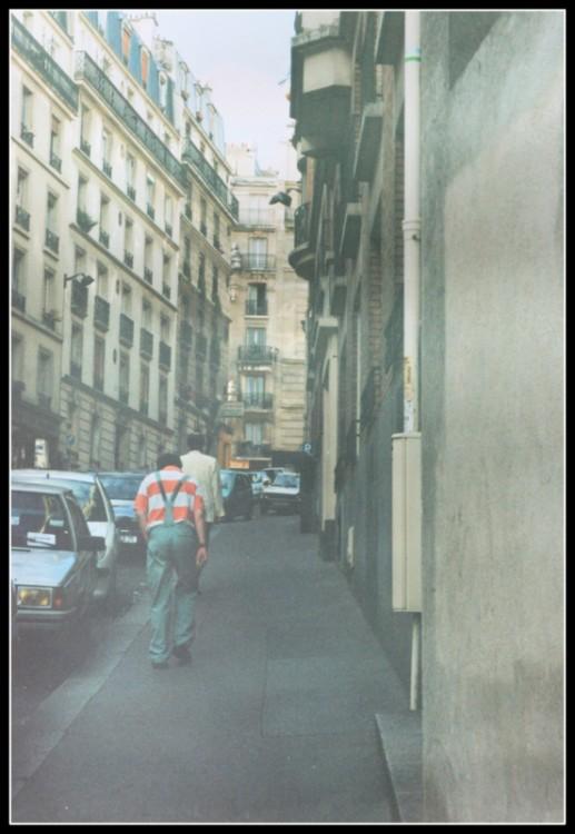 фото на пленку Париж (17)