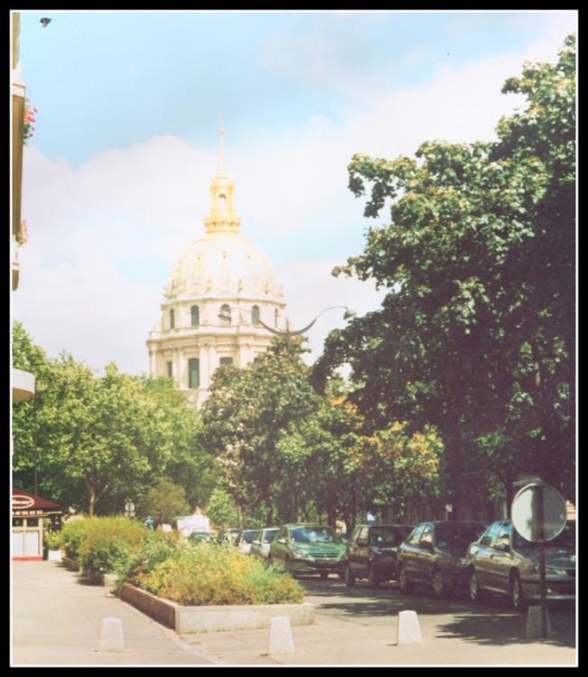 фото на пленку Париж (15)