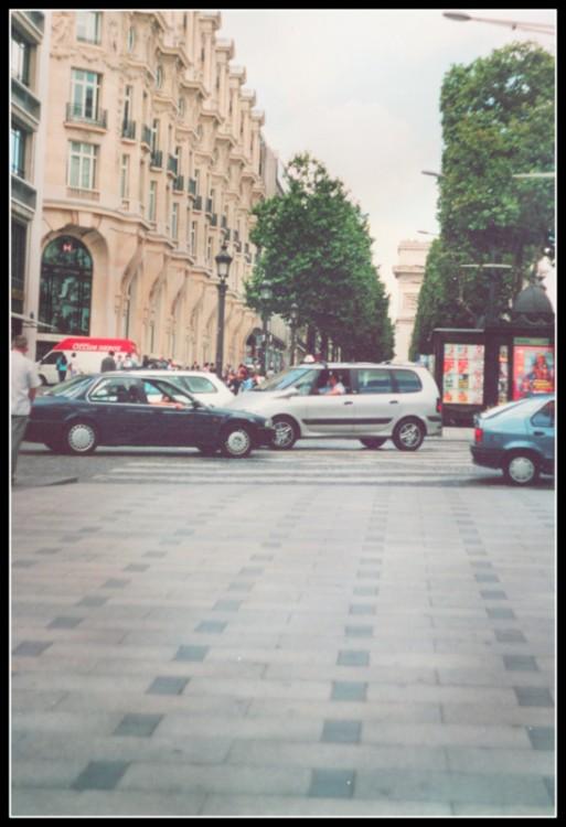 фото на пленку Париж (11)